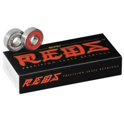 Bones Reds Bearings 7mm 16pk