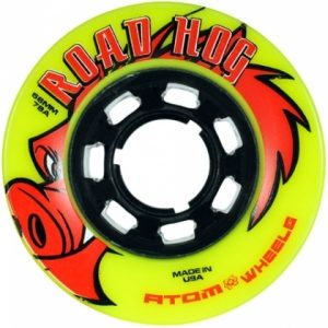 Atom Road Hog Outdoor Wheels 4pk
