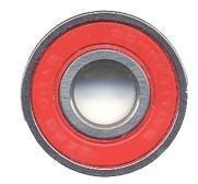 Bones Reds 8mm Bearing - Singular