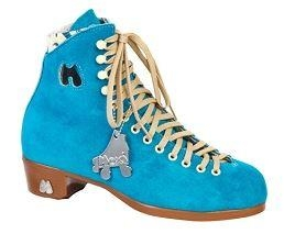 Moxi Lolly Pool Blue - Boot Only