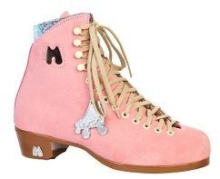 Moxi Lolly Strawberry - Boot Only