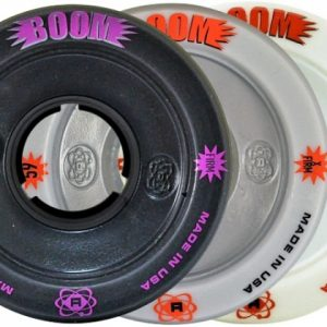 Atom BOOM HP (Solid Core) 4PK