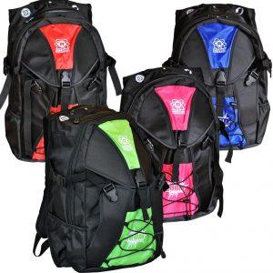 Atom Luigino Backpack