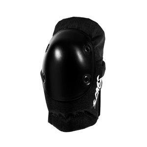 Smith Scabs Black Elite Elbow Pads
