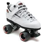 Sure-Grip Rebel Fugitive - White