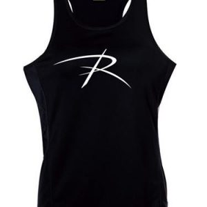 """Riedell """"R"""" Womens Scrimmage Singlet"""