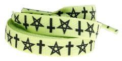 Sourpuss Blasphemy Laces