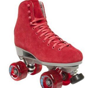 Sure-Grip Boardwalk Bordeaux Skates