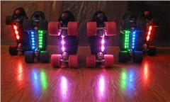Roller Brights LED Lights