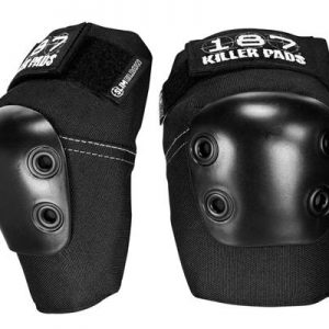 Upgrade from 187 Elbow Pads To 187 Slim Elbow Pads