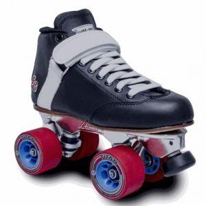 Suregrip Phoenix Skates w/ Avanti Aluminum Plates