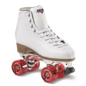 Suregrip Fame Skates w/ Avanti Aluminium Plates
