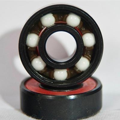 Cheezeballs 8mm Goudas Ceramic Bearings 16Pk