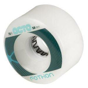 Fothon OCTO Light Up Outdoor Wheels 4pk