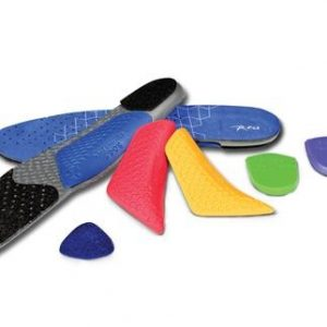 Riedell R Fit Kit High Top Footbeds