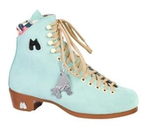 Moxi Lolly Floss Teal - Boot Only