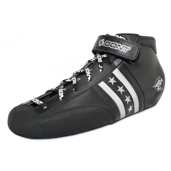 Bont High Cut Quadstar Boots